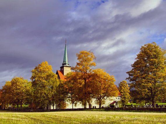 St. Olavsminnen