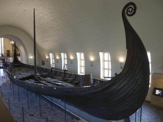 Vikingatidens härskare och bortglömda kvinnor